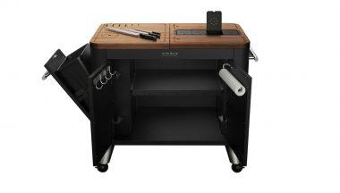 אברדיור PREP - שולחן עבודה
